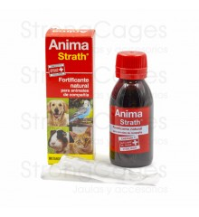 Anima Strath - Fortificante natural