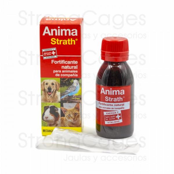 Anima Strath - Fortificante natural
