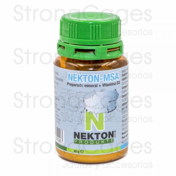 Nekton MSA 40 grs