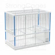 Cage C-2 White
