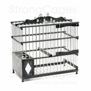 Cages & Cage accessories