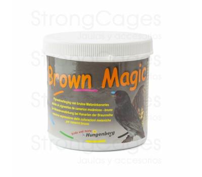BROWN MAGIC 500 Grs