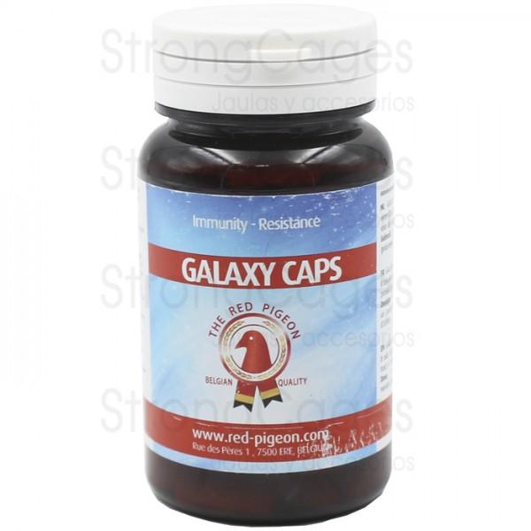 Galaxy Caps