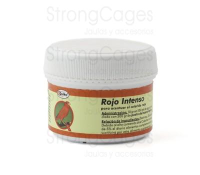 Rojo Intensivo Quiko 50 g