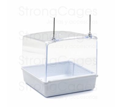 Bañera exterior de plastico RSL