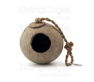 Juguete Coconut House