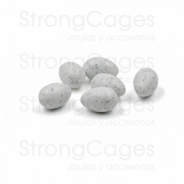 Huevo falso pequeño