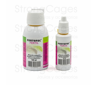 Fortepac - Fertil 30 ml (Fertility)