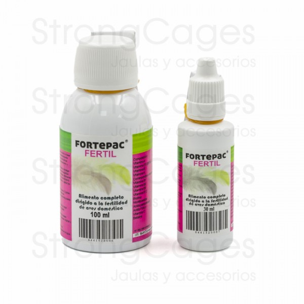 Fortepac - Fertil 30 ml (Fertility)