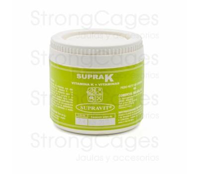 Supra K - Concentrado de vitamina K