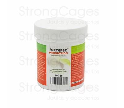 Fortepac Probiotico