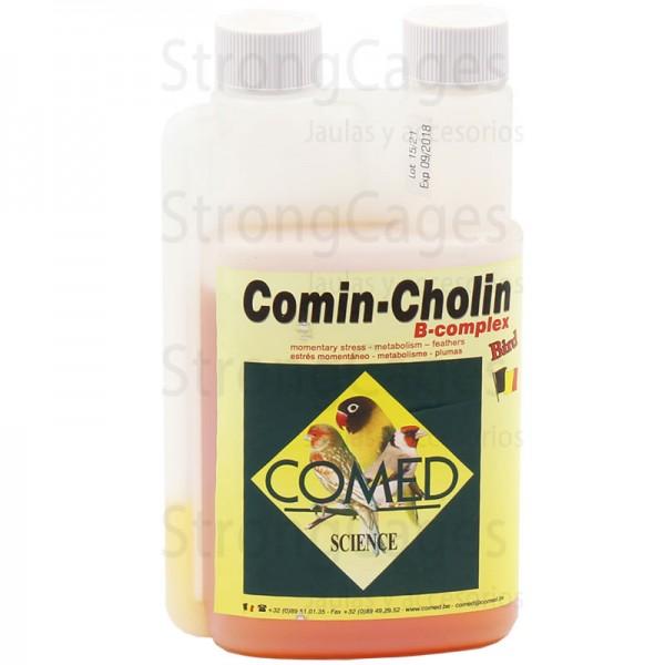 COMIN CHOLIN B-Complex