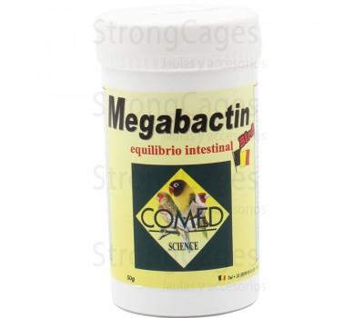 Megabactin - Salud intestinal