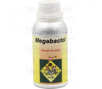 Megabactol Bird | Energia base - Book