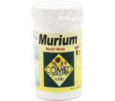 Murium | Muda - Plumage - Metabolism 70 gr