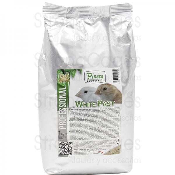WhitePast - Pineta