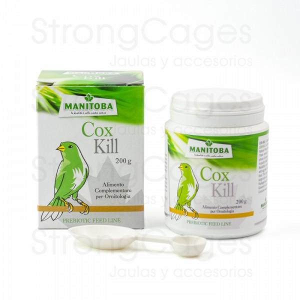 Anticoccidiosico Natural Cox Kill 200 gr