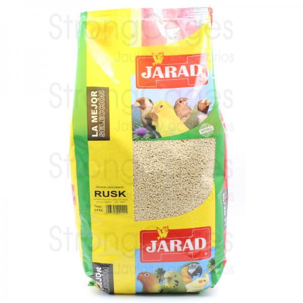 Rusk Jarad 3,5 kg