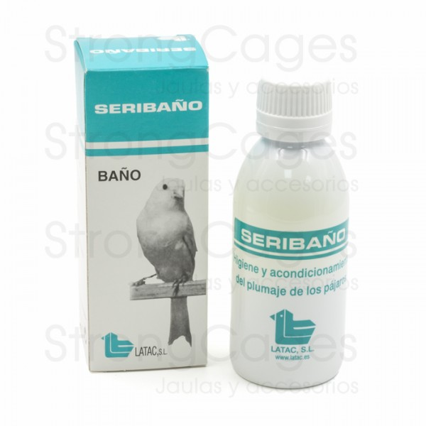 Seribaño 15 ml.