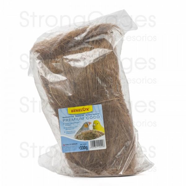 Pelo de Coco 200-300 gr