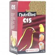 Alimento para canarios y exóticos NutriBird C15 1Kg