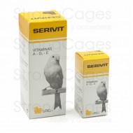 SERIVIT A+D3+E