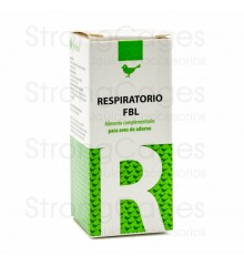 Respiratorio FBL 20 ml.