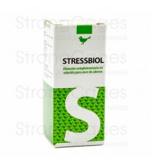 Stressbiol 20 ml.