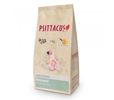 Papilla Neonatal para aves Psittacus 1 Kg
