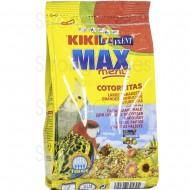 Kiki max menú cotorritas 400 gr