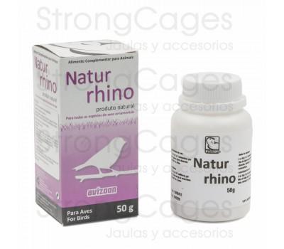 Natur Rhino