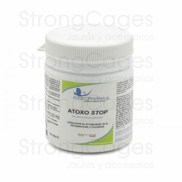 Atoxo Stop 50 Gr