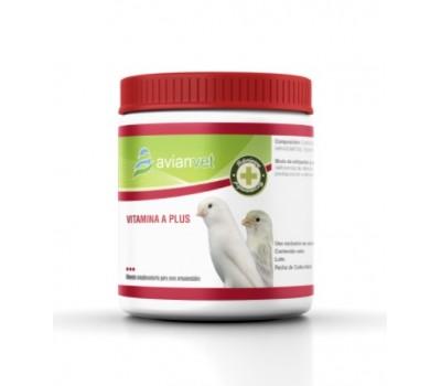 Vitamina A Plus Avianvet