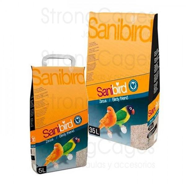 Sanibird