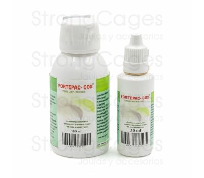 Fortepac - Cox 30 ml