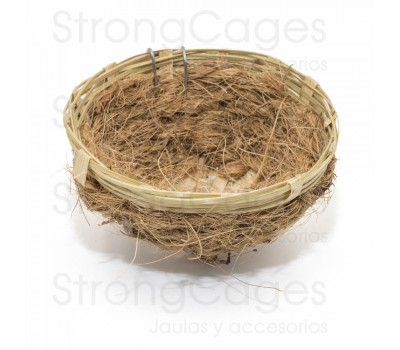 Bird Nest Benelux 14550