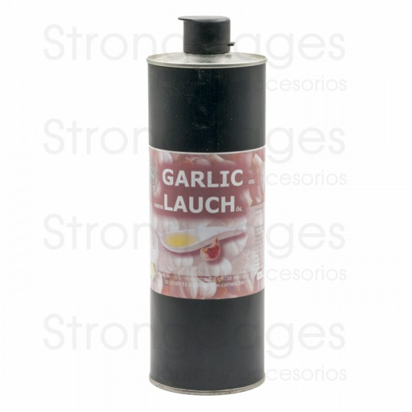 Garlic oil 1L