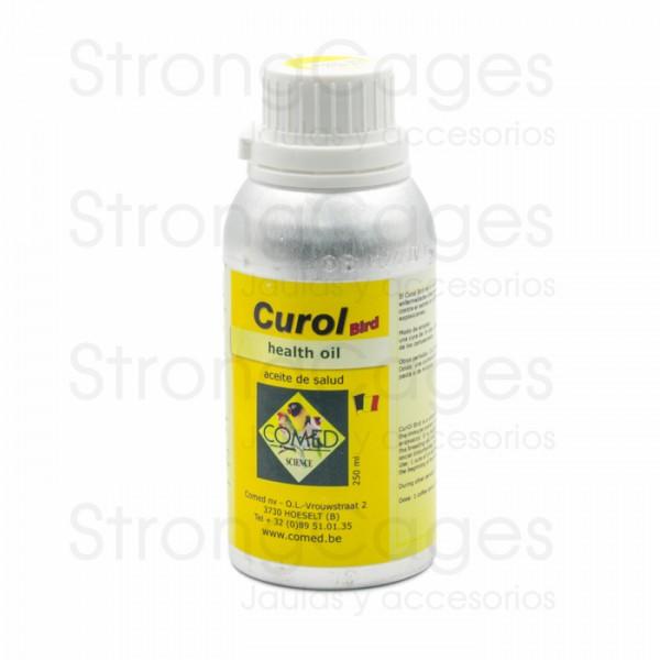 Curol Bird 250 ml