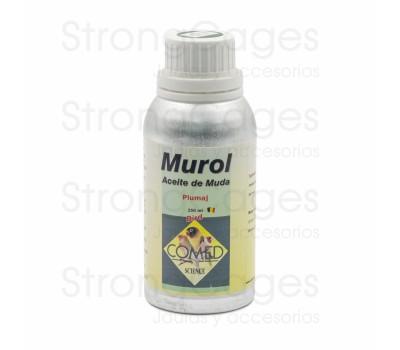 Murol Bird 250 ml | Plumaje