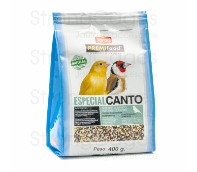 Special mixture Canto 400g