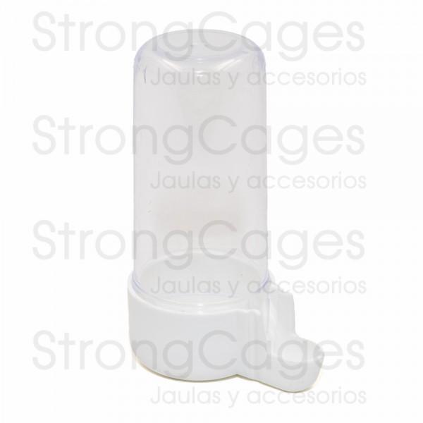 Bebedero tubo corto