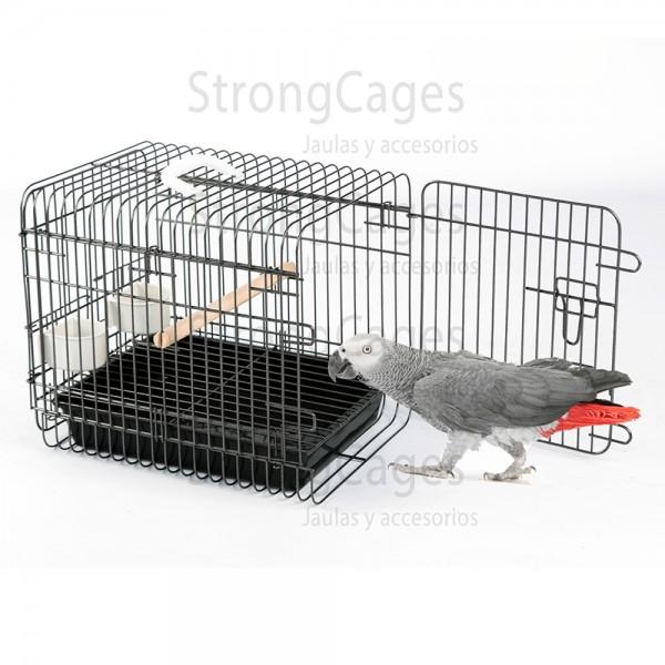 Transportin para loros StrongCages