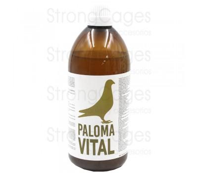PALOMA VITAL