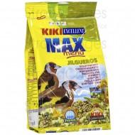KIKI MAX MENÚ Jilgueros 500 gr