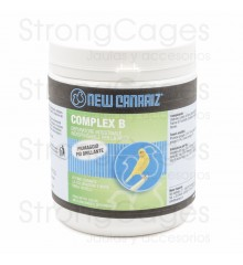 Complex B Purificador intestinal (New Canariz 250 grs)