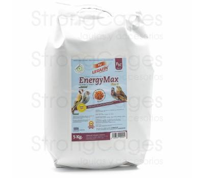 Legazin Energy max Plus E