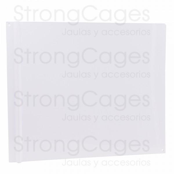 Separador opaco entre jaulas Mod 2700-2900 (New Canariz)