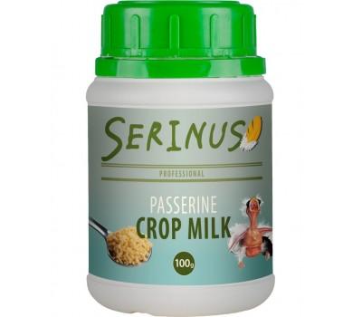 Papilla embuchar Passerine Crop Milk 100 grs