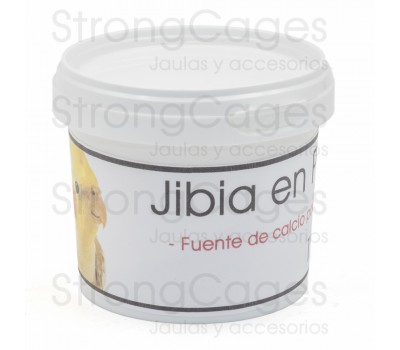 Sepia Bone Powder (150 grams)