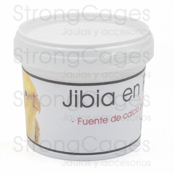Sepia Bone Powder (150 grams)
